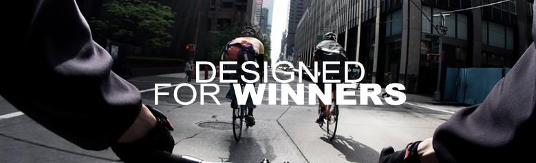 Lunettes pour le Vélo et la Course Designed for Winners