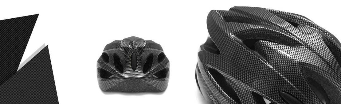 Cascos Bicicleta MTB Snatch