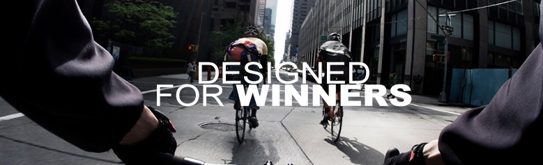 Gafas Ciclismo y Running Designed for Winners